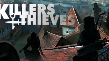 Killers and Thieves İndir Yükle