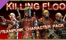 Killing Floor – Steampunk Character Pack 2 İndir Yükle