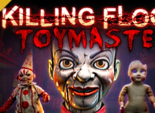 Killing Floor – Toy Master İndir Yükle