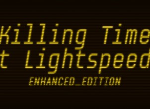 Killing Time at Lightspeed: Enhanced Edition İndir Yükle