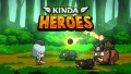 Kinda Heroes: The cutest RPG ever! İndir Yükle