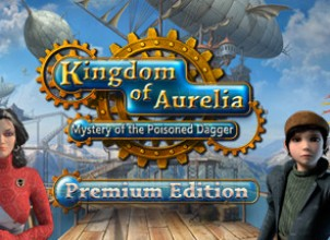 Kingdom of Aurelia: Mystery of the Poisoned Dagger İndir Yükle