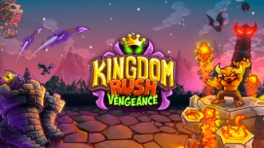 Kingdom Rush Vengeance – Tower Defense İndir Yükle