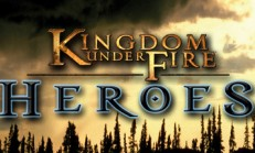 Kingdom Under Fire: Heroes İndir Yükle
