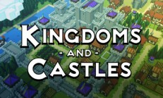 Kingdoms and Castles İndir Yükle