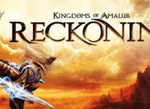 Kingdoms of Amalur: Reckoning™ İndir Yükle