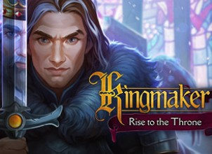 Kingmaker: Rise to the Throne İndir Yükle