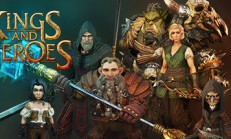 Kings and Heroes İndir Yükle