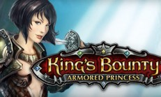 King's Bounty: Armored Princess İndir Yükle