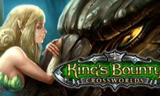 King's Bounty: Crossworlds İndir Yükle