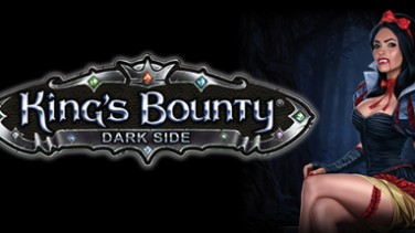 King's Bounty: Dark Side İndir Yükle