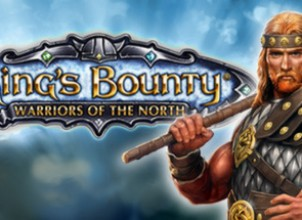 King's Bounty: Warriors of the North İndir Yükle