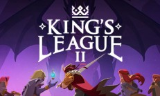 King's League II İndir Yükle