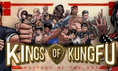 Kings of Kung Fu İndir Yükle