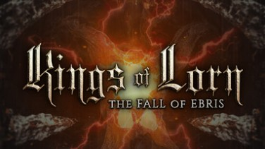 Kings of Lorn: The Fall of Ebris İndir Yükle