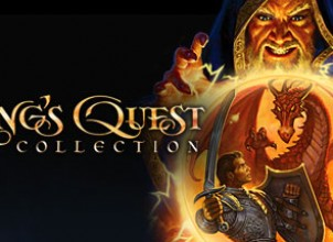 King's Quest™ Collection İndir Yükle