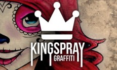 Kingspray Graffiti VR İndir Yükle