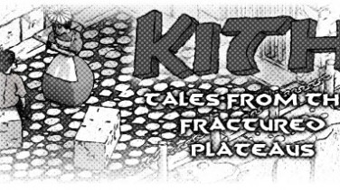 Kith – Tales from the Fractured Plateaus İndir Yükle