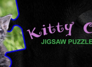 Kitty Cat: Jigsaw Puzzles İndir Yükle