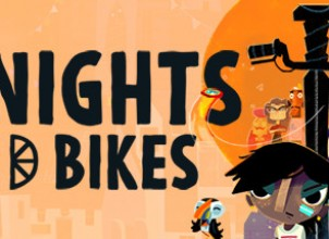 Knights And Bikes İndir Yükle