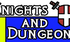 Knights and Dungeons İndir Yükle