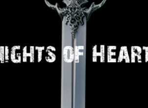 Knights of Hearts İndir Yükle
