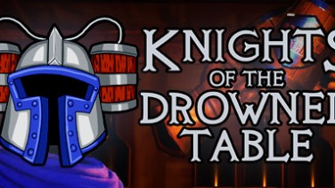 Knights of the Drowned Table İndir Yükle