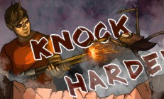 Knock Harder İndir Yükle