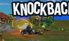 Knockback: The Awakening İndir Yükle