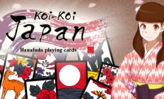 Koi-Koi Japan [Hanafuda playing cards] İndir Yükle