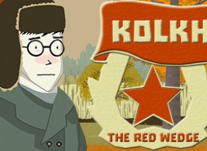 Kolkhoz: The Red Wedge İndir Yükle
