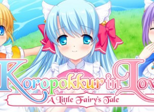 Koropokkur in Love ~A Little Fairy's Tale~ İndir Yükle