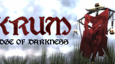 KRUM – Edge Of Darkness İndir Yükle