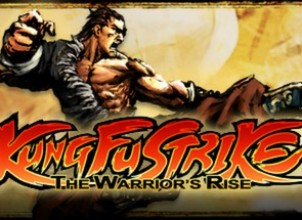 Kung Fu Strike – The Warrior's Rise İndir Yükle