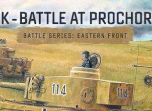 Kursk – Battle at Prochorovka İndir Yükle