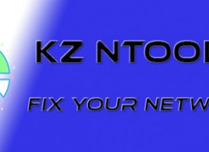 Kz NTools : Fix Your Network İndir Yükle