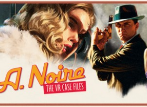 L.A. Noire: The VR Case Files İndir Yükle