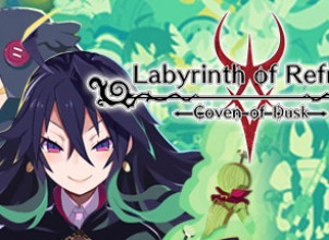 Labyrinth of Refrain: Coven of Dusk İndir Yükle