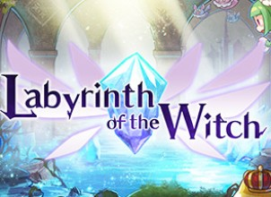 Labyrinth of the Witch İndir Yükle