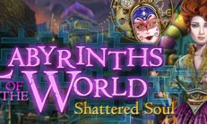 Labyrinths of the World: Shattered Soul Collector's Edition İndir Yükle