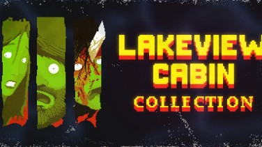 Lakeview Cabin Collection İndir Yükle