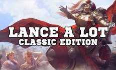 Lance A Lot: Classic Edition İndir Yükle
