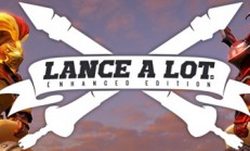 Lance A Lot: Enhanced Edition İndir Yükle