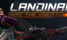 Landinar: Into the Void İndir Yükle