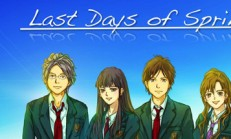 Last Days of Spring Visual Novel İndir Yükle