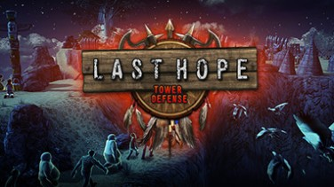 Last Hope – Tower Defense İndir Yükle