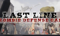 Last Line VR: A Zombie Defense Game İndir Yükle