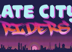 Late City Riders İndir Yükle