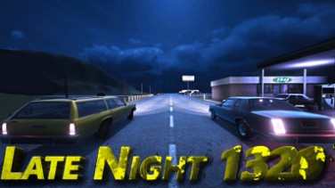 Late Night 1320 İndir Yükle