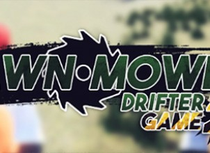 Lawnmower Game 2: Drifter İndir Yükle
